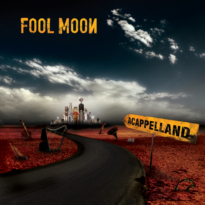 Fool Moon Acappelland