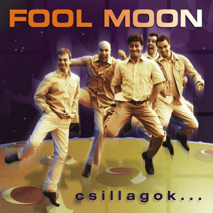 Fool Moon - Csillagok