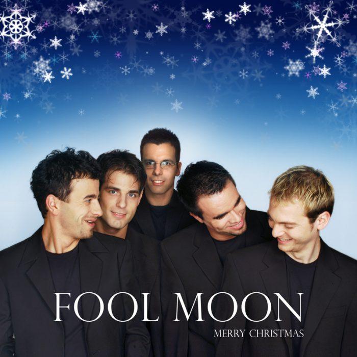 Fool Moon - Merry Christmas