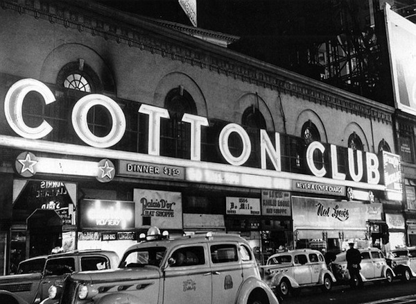 Fool Moon Cotton Club