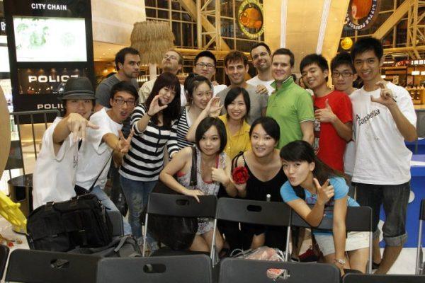 Fool Moon Shanghai 2011