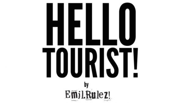 Fool Moon - Hello.tourist!