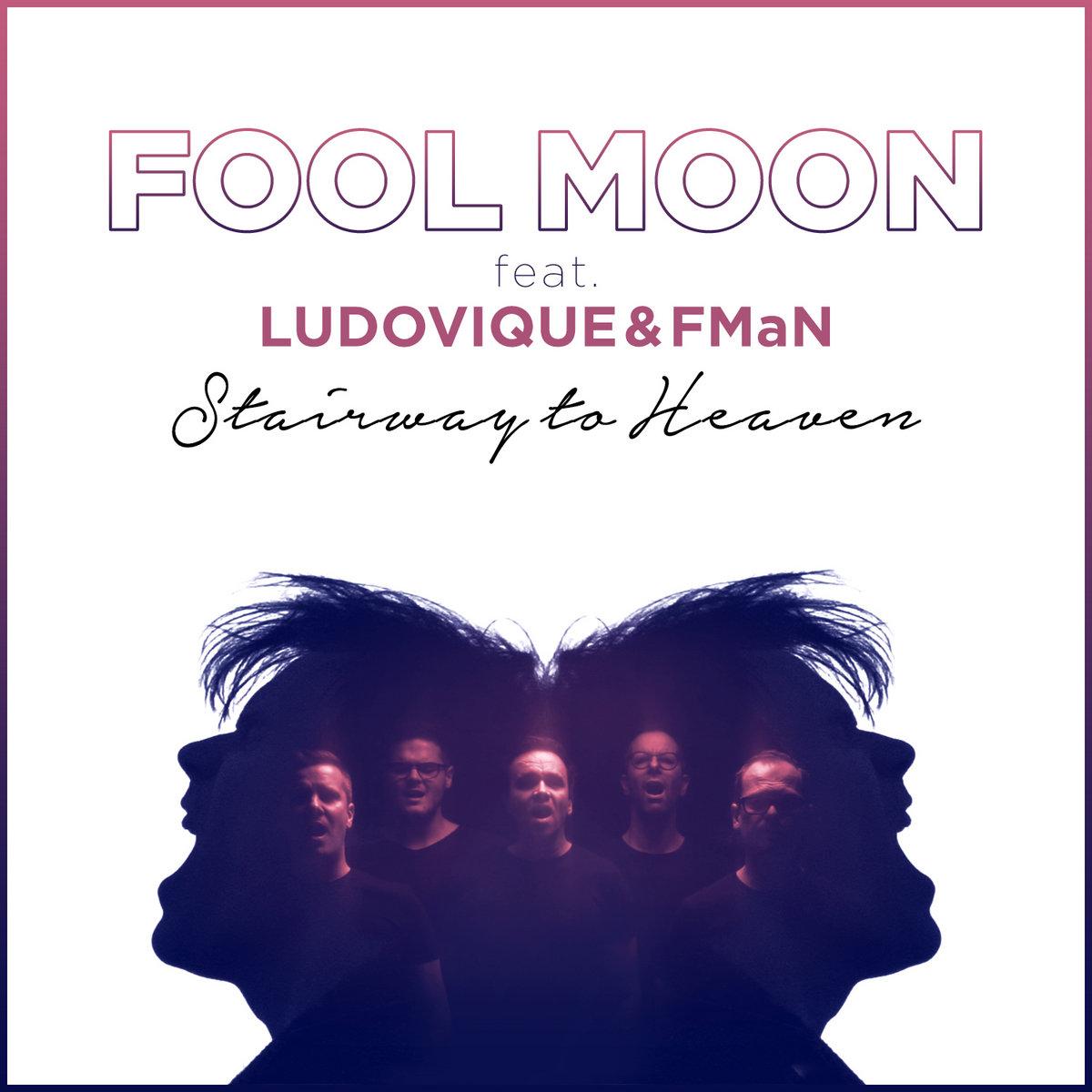 Fool Moon acappella band